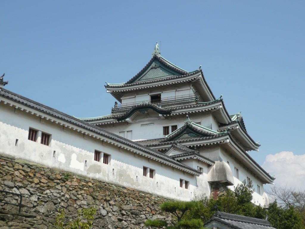 和歌山市の文化財