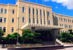 和歌山県庁舎本館
