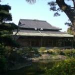 旧松井家別邸 主屋