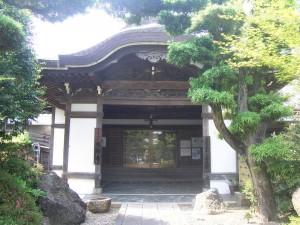総持寺 玄関