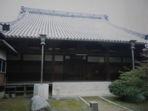 総持寺 釈迦堂