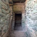伊太祁曽神社古墳 横穴式石室