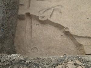 岩橋遺跡 竪穴建物