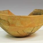 川辺遺跡 縄文土器 鉢