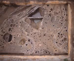 太田・黒田遺跡 竪穴建物
