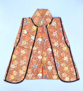 徳川頼宣所用装束類 陣羽織