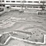秋月遺跡の写真