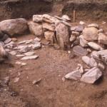 奥山田遺跡 横穴式石室