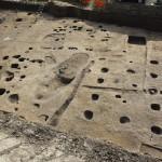 平井遺跡 掘立柱建物