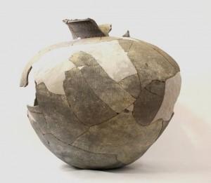 加太遺跡 須恵器壺
