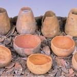 西庄遺跡 製塩土器