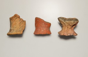 大谷川遺跡 製塩土器