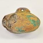神前遺跡 青銅製鈴