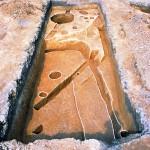 西田井遺跡 竪穴建物