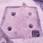 音浦遺跡の写真