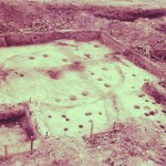 宇田森遺跡の写真