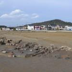 和田遺跡の写真