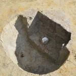 和田遺跡 中世の井戸