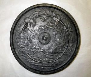 大同寺 蓬莱鏡