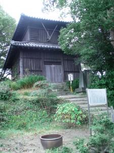 岡山時鐘堂