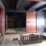 旧柳川家住宅 ミセとミセオク