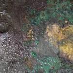 大同寺 蔵骨器蓋銘