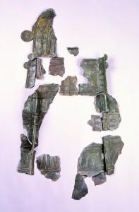 紀ノ川銅鐸(砂山銅鐸)