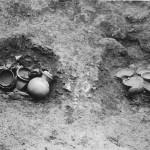 井辺前山26号墳 土器埋納遺構