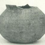 寺内28号墳 須恵器(短頸壺)
